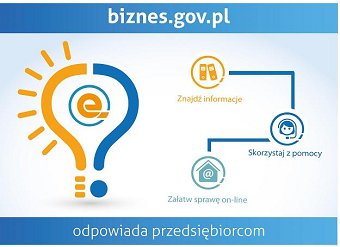 Link do portalu biznes.gov.pl